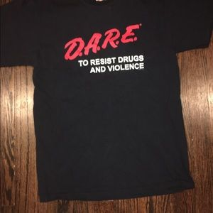 Fruit of the loom Dare T-shirt